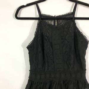 Dresses & Skirts - 5/$25 Lace dress